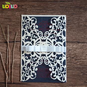 The Latest Unique Wedding Invitation Card Designs Customized Royal Birthday