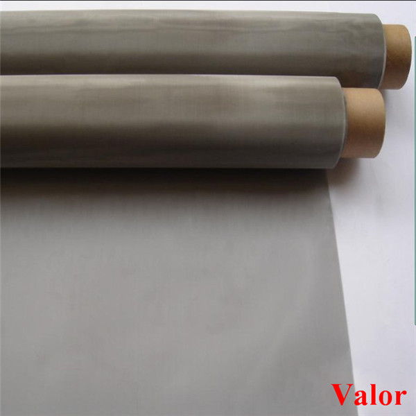 80 Mesh Stainless Steel 304 Wire Mesh Anping Valor Wire Mesh