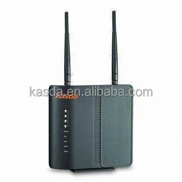 KW5262 VDSL home automation gateway