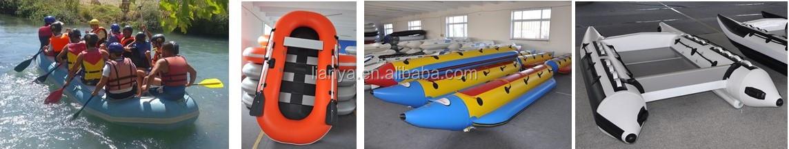 Liya RIB BOAT 330 barco inflável de borracha bote inflável