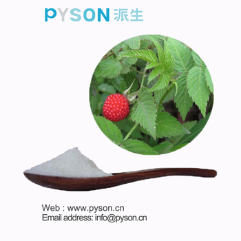 100% Natural Raspberry Ketone Powder Raspberry extract