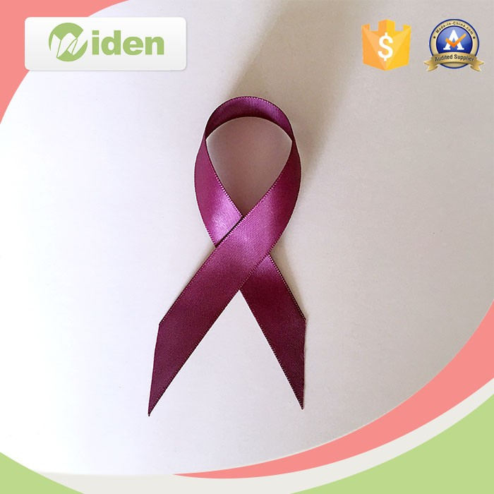 "1"" 25mm High Quality Polyester Printed Single Face Satin Ribbon"