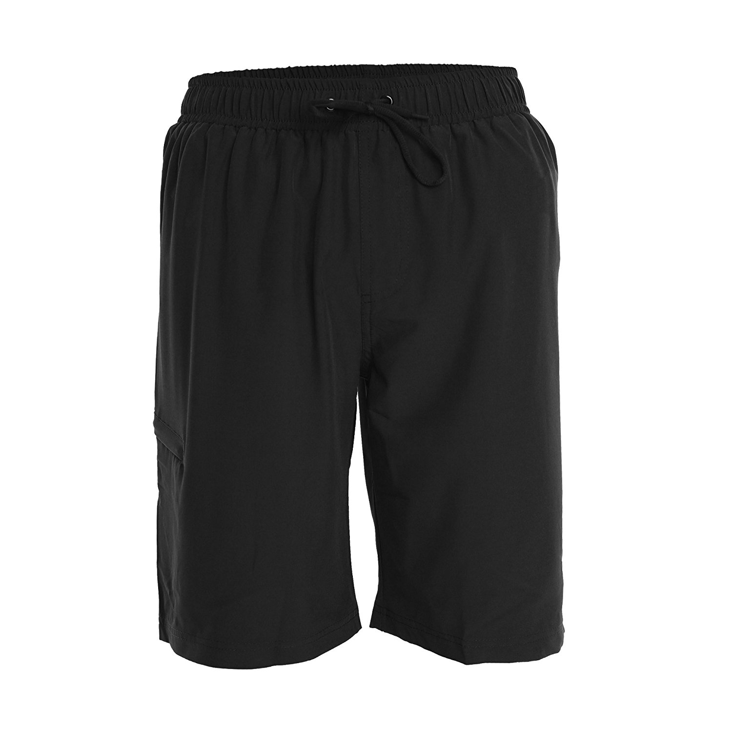 8611127713 Get Quotations · Men's Boardshorts - Perfect Swimsuit, Swim Trunks, Board  Shorts, Workout or Athletic Shorts