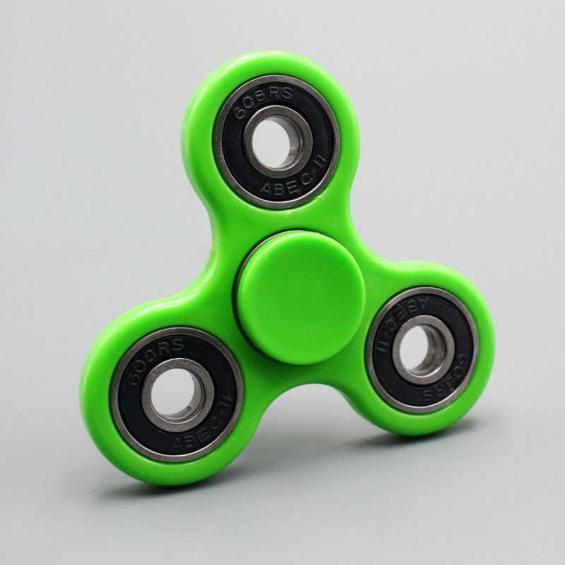 Cheap Price Fidget Toy Tri Spinner Fidget from Factory