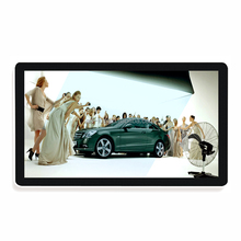 21.5 inch lcd advertising display Monitor for hospital mall