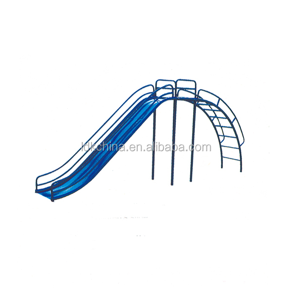 kids outdoor play gym Children's slide large outdoor slide