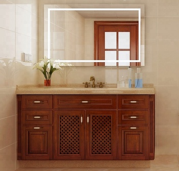 Welbom Customized Modern Solid Wood
