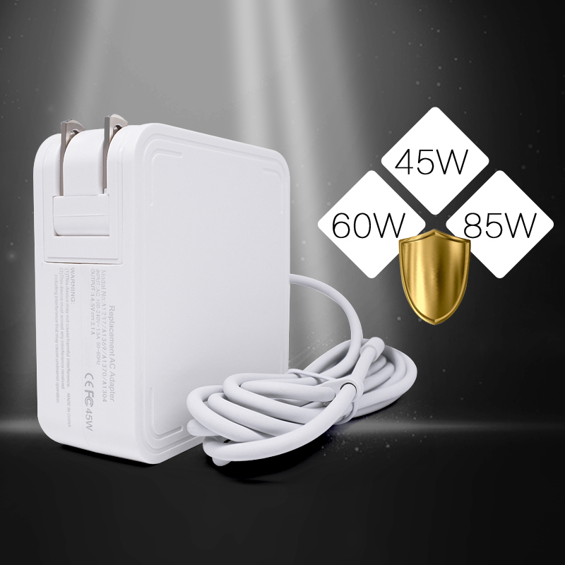 Universal Laptop for MacBook Charger 45W 60W 85W for MacBook Air Pro Charger 29W 61W 87W USB-C Power Adapter