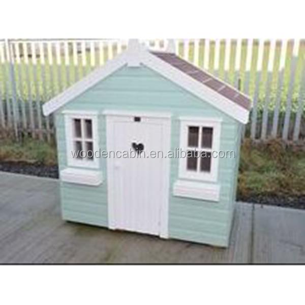 Wholesale Play Wood House Online Buy Best Play Wood