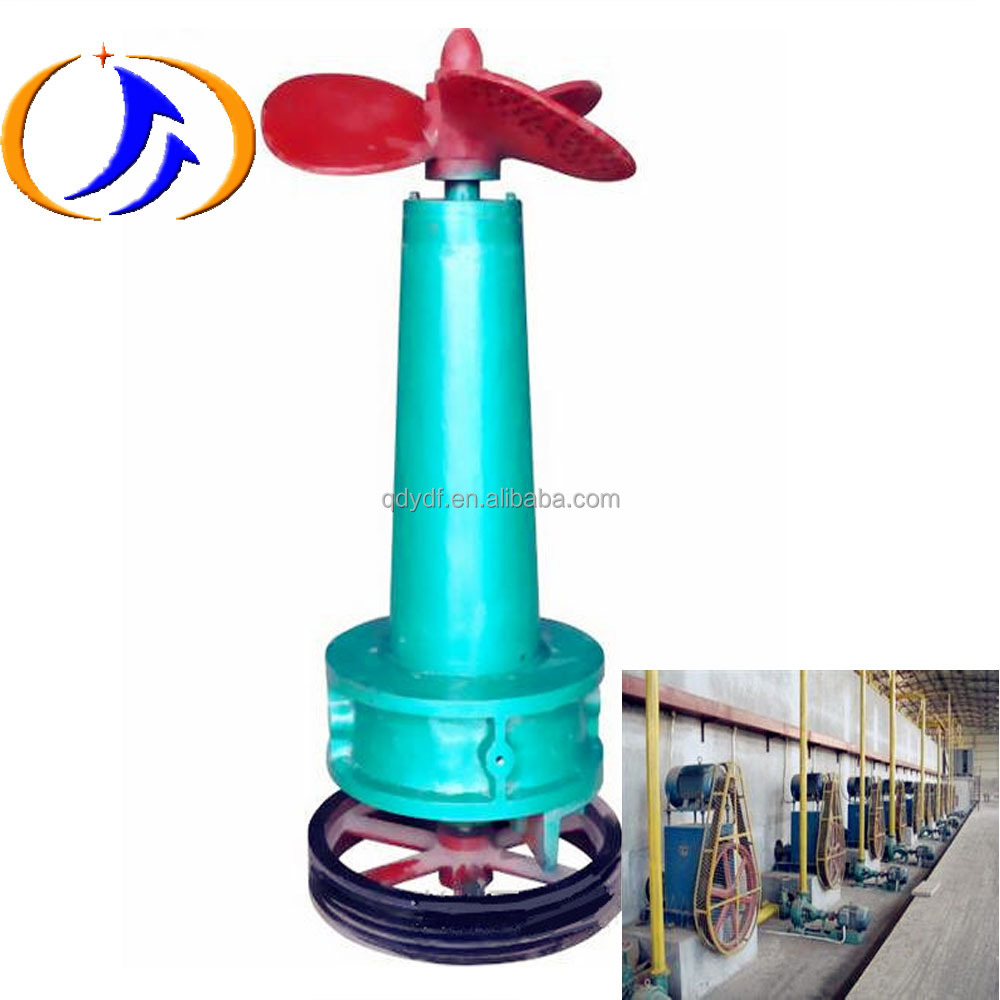 Complete Paper Mill with Agitator for Making Straw Pulp