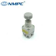 IR1000 SMC air pneumatic precision regulator