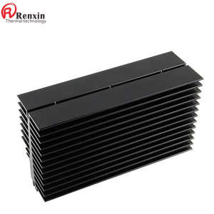 standard extruded heatsinks, extruded aluminium for heat sink, extrusion cheap aluminum heat sink.