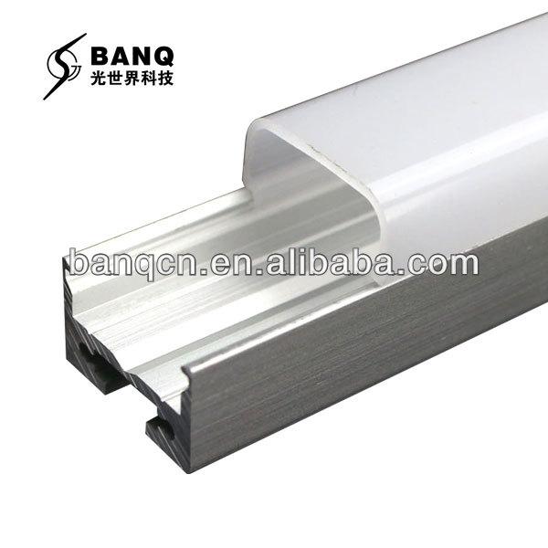 Banq Hot Sales Ce Rohs 1911g Aluminum Profile Led Light Bar