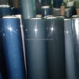 PVC clear soft plastic table cover rolls