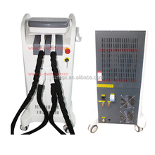 vertical Intense Pulsed Light IPL Hair Remover