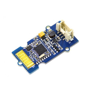 2.4GHz ISM band Grove-BLE low power bluetooth module GFSK 3.3/5VDC bluetooth 4.0 TI CC2540 bluetooth 4.0 transmission module