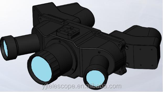 Neue design militärische nachtsichtgeräte yjn 1 mit hoher qualität
