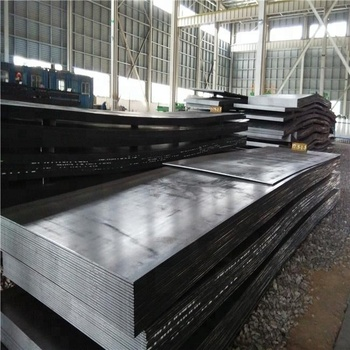 Brand new 4mm steel plate 1mm thick steel sheet price