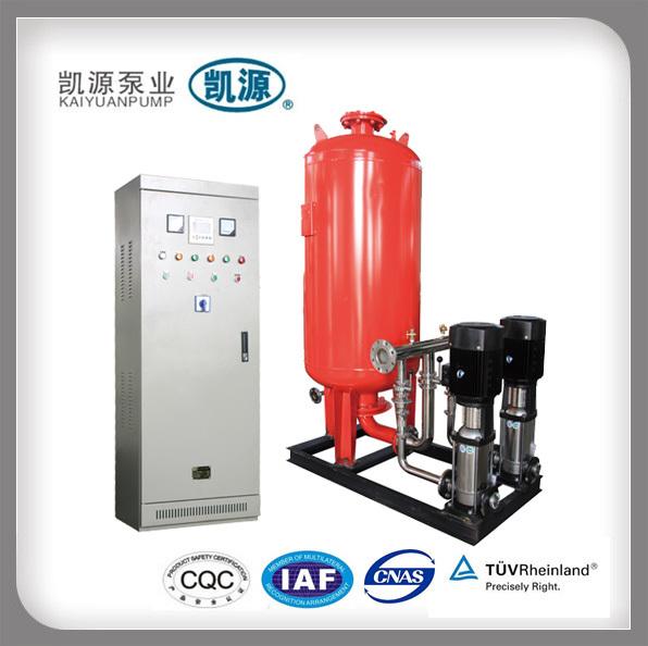 water pressure tank stainless steel hot water storage tank