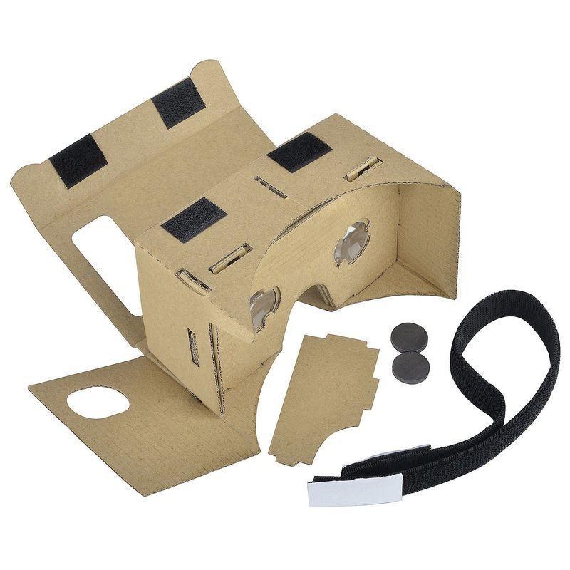 3d vr cardboard lr 4k kizuna ai rider 8