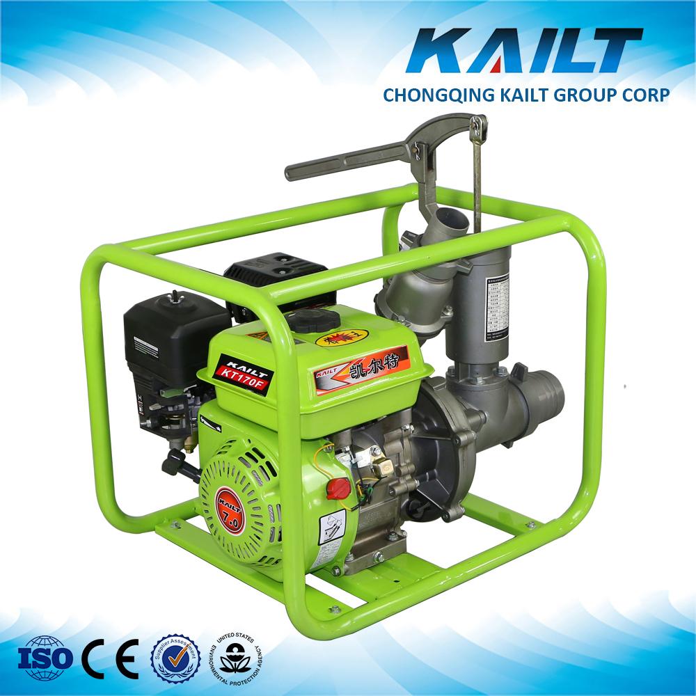 Kailt arranque manual bomba de gua da gasolina port til for Bomba de agua manual