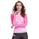 Sexy Rashguard Women Long Sleeve Rash Guard Surf,oem odm Swimwear Swim Bodysuit Bathing Suit Beach Wear