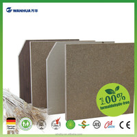 CARB NAF wholesale particle board laminated in usa