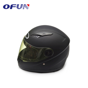 Lightweight Motorcycle Helmet >> Ofun Lightweight Flip Up Motorcycle Safety Helmets For Motorbikes