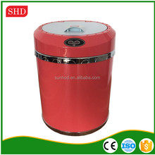 home garden garbage disposal recycle plastic sensor trash bin, waste bin,garbage bin
