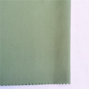 Top sale twill cotton spandex stock fabric for garments