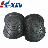 Professional Protective Gel Knee Heavy Duty Construction Knee Pads for Work