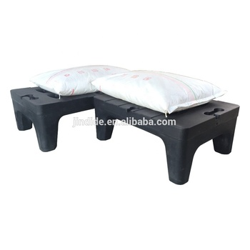 Rotomoulded Plastic Storage Dunnage Rack, View dunnage rack, JD Product  Details from Guangzhou Jindide Plastic Products Co , Ltd  on Alibaba com
