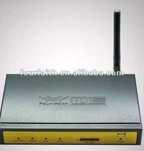 tp link wireless router rs232/rs485 Ethernet 1*Lan &1*Wan for cctv camera(F3123P)