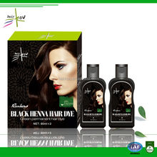 Henna Speedy Hair Color Shampoo Henna Speedy Hair Color Shampoo