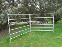 welded galvanized steel pipe horse/cattle panels manufacture directory