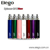 2014 Elego ego twist spinner battery vision 1300 mah capacity display