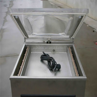 Sauce products vacuum pack equipment supplier