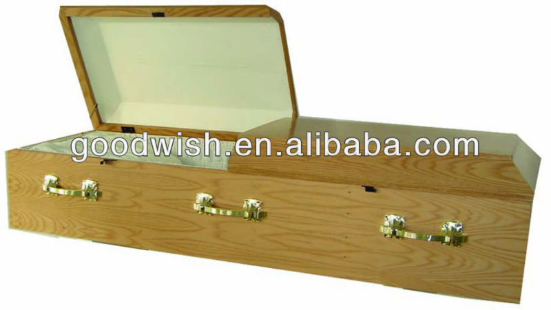 American Style Cremation Cardboard Caskets
