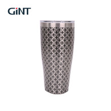 GINT double wall vacuum stainless tumbler for drinking