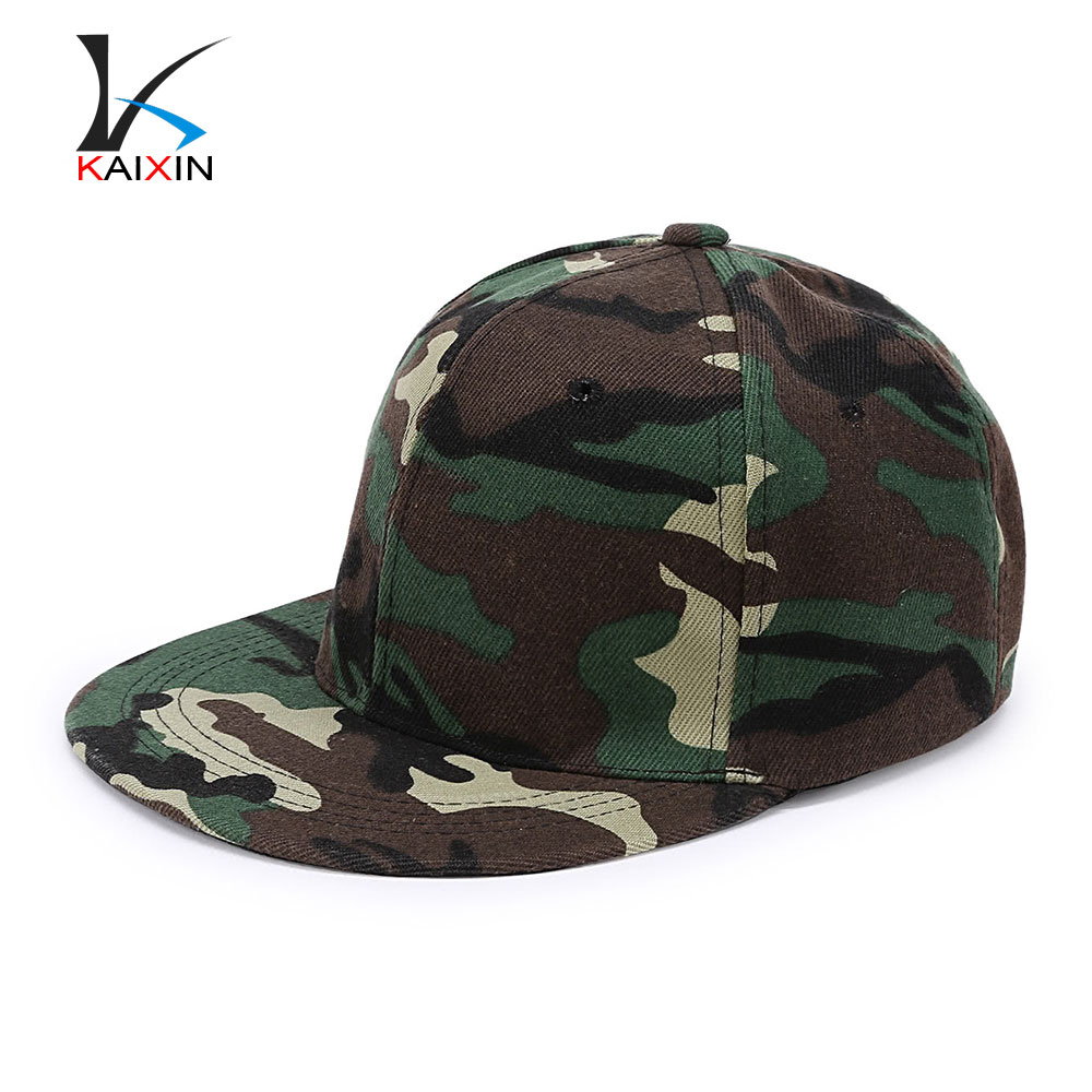 blank acrylic snapback hat military hat camo cap one size fits all caps db981c40d7c