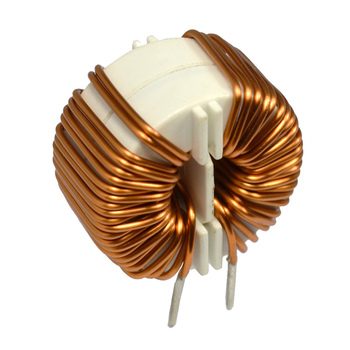 T25*15*10 76uH magnetic drum core coil inductor for automatic winding machine