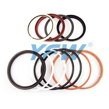 878010284 Bucket Cylinder Seal Kit For Komatsu SK1020