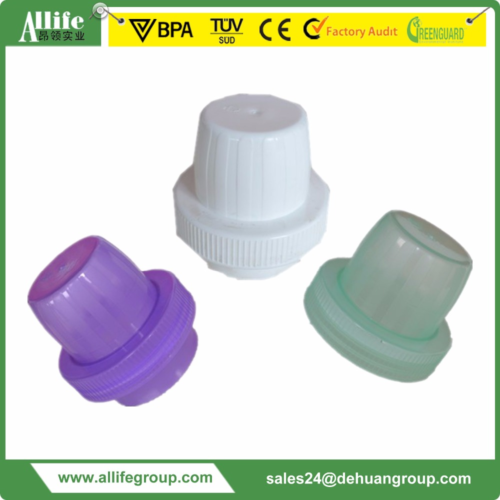 Allife Laundry Cap with Drain Back Spout Plastic Products
