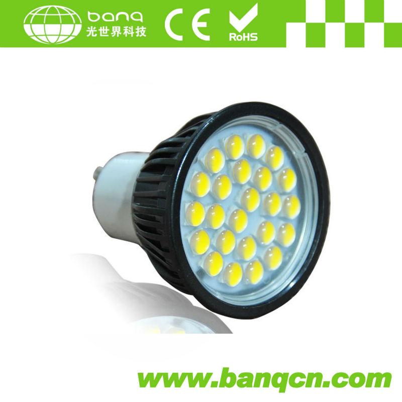 Banq Gu10 5w 60 Degree Mr14 Led Spot Lamp