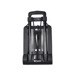 mini folding luggage cart