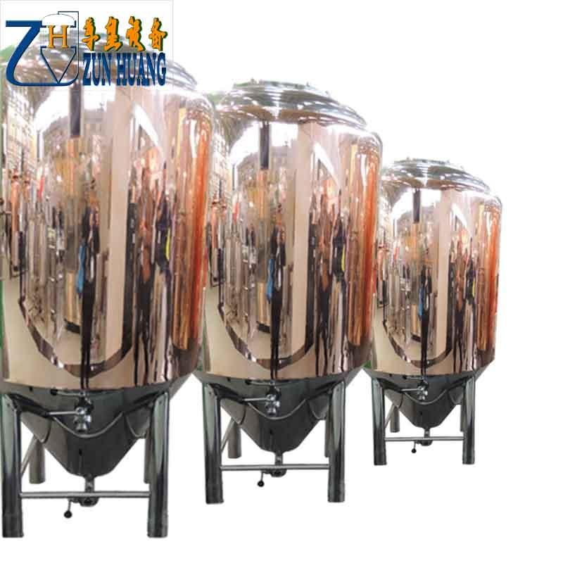 copper fermenter