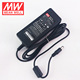 Meanwell 15V DC Power Adapter GS60A15-P1J 60W 15 Volt 4A Laptop Power Supply