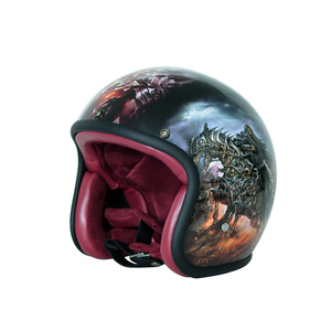 Private custom motorcycle helmets with your pictures