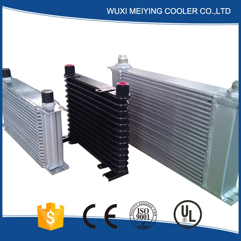 Top quality radiator intercooler for cars and trucks for wholesales
