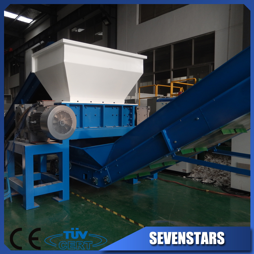 wood pallet crusher machine/wood crusher pellet machine/wood pallet shredder